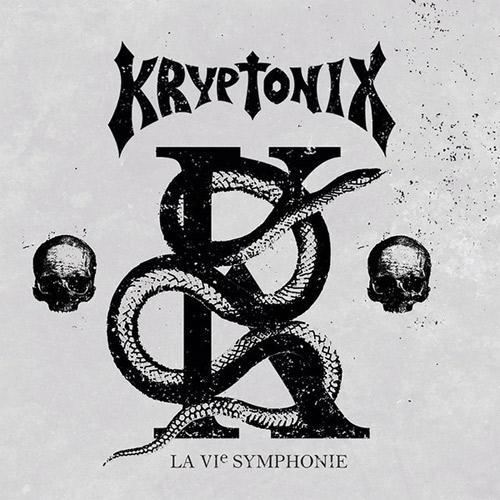 KRYPTONIX / クリープトニックス / LA 6EME SYMPHONIE