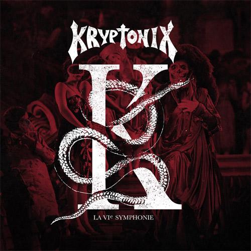 KRYPTONIX / クリープトニックス / LA 6EME SYMPHONIE (LP/YELLOW VINYL)