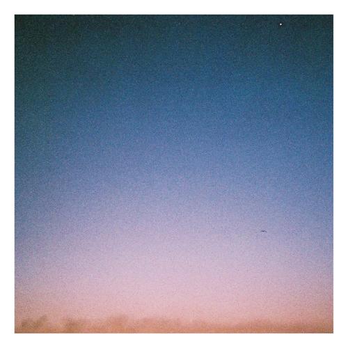 BANGLANG / blue hour