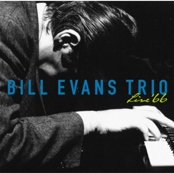 BILL EVANS / ビル・エヴァンス / LIVE'66 / LIVE'66