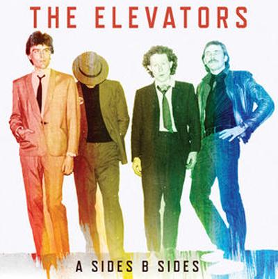 ELEVATORS (PUNK) / A SIDES B SIDES