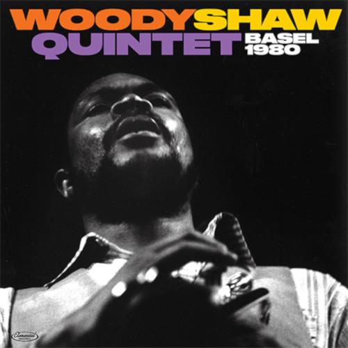 WOODY SHAW / ウディ・ショウ / Basel 1980(LP/180g)
