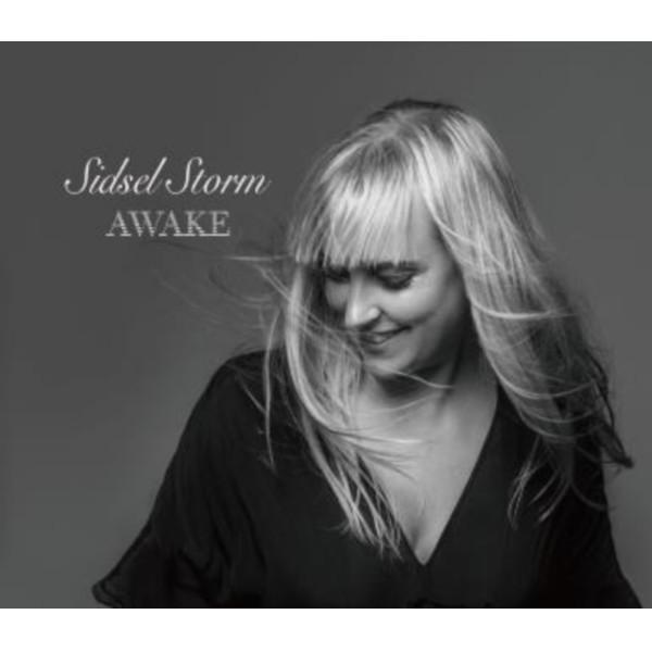 SIDSEL STORM / シゼル・ストーム / AWAKE / アウェイク(LP)