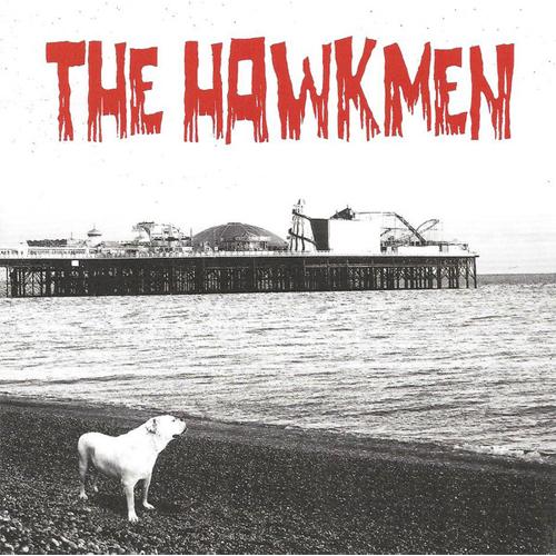 HAWKMEN / HAWKMEN