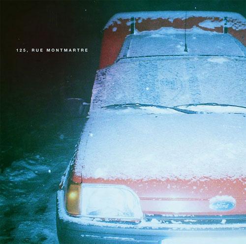 125 RUE MONTMARTRE / DISCOGRAPHY (LP)