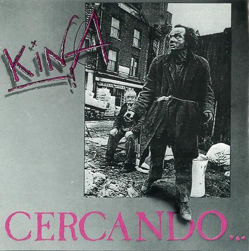 KINA / CERCANDO (LP)