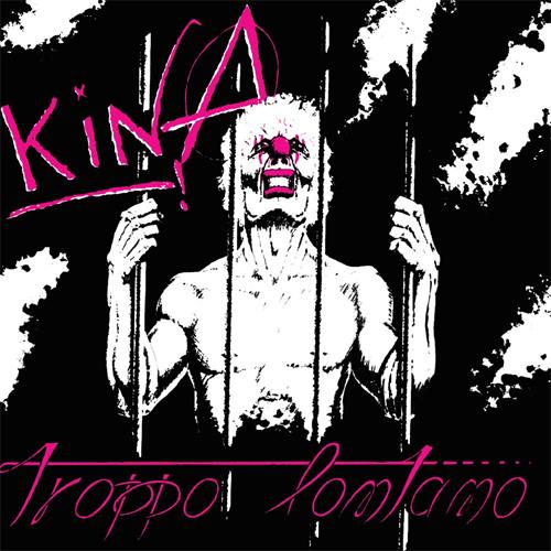 KINA / TROPPO LONTANO E ALTRE STORIE (LP)