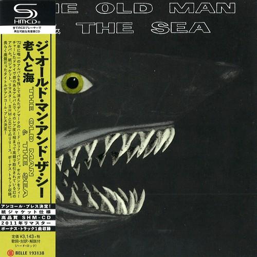 THE OLD MAN & THE SEA / ジ・オールド・マン・アンド・ザ・シー / THE OLD MAN & SEA - SHM-CD/2011 REMASTER / 老人と海 - SHM-CD/2011リマスター