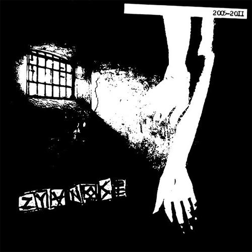 """ZYANOSE / 7"""" BOX SET (7"""" x4)"""