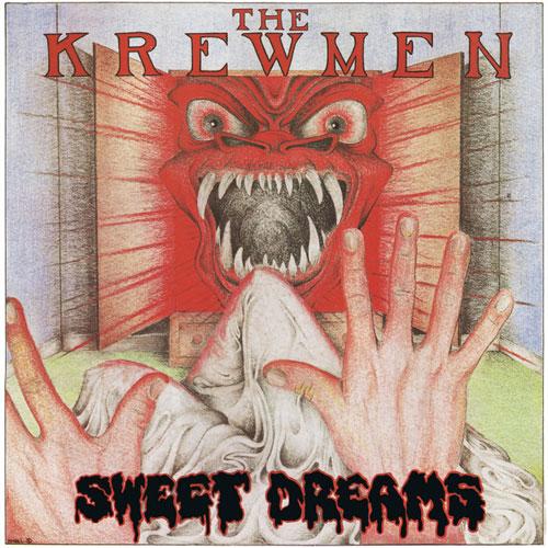 KREWMEN / クリューメン / SWEET DREAMS (LP)
