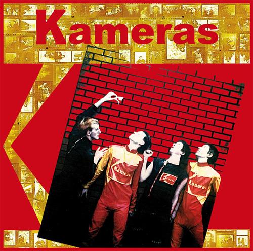 KAMERAS / KAMERAS (LP)