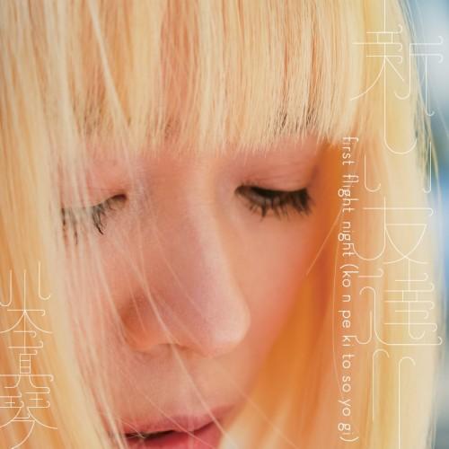MAKOTO KAWAMOTO / 川本真琴 / 新しい友達II