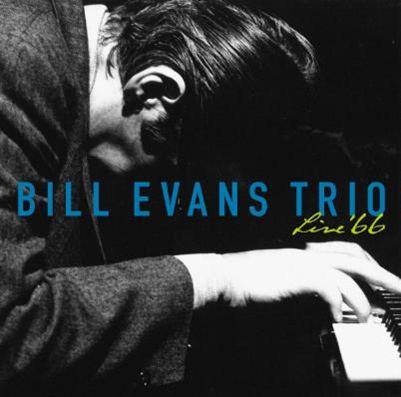 BILL EVANS / ビル・エヴァンス / LIVE'66 / ライヴ'66~北欧の枯葉