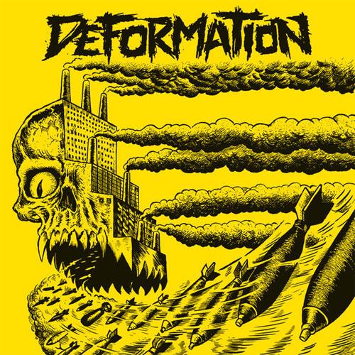 DEFORMATION / DEFORMATION (LP)