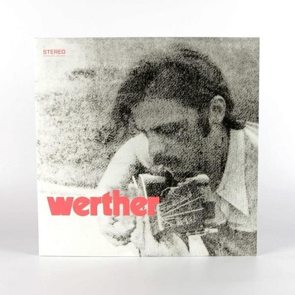 WERTHER / ヴェルテル / WERTHER