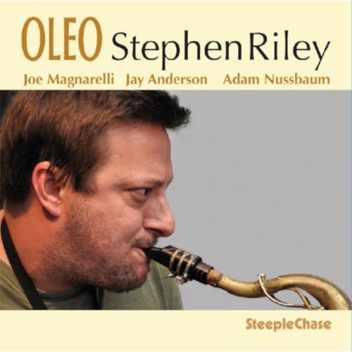 STEPHEN RILEY / ステファン・ライリー / Doxy