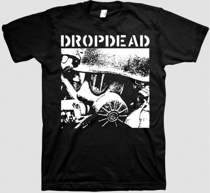 DROPDEAD / L/GASMASK