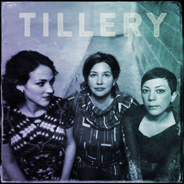 TILLERY / ティレリー / TILLERY / ティレリー