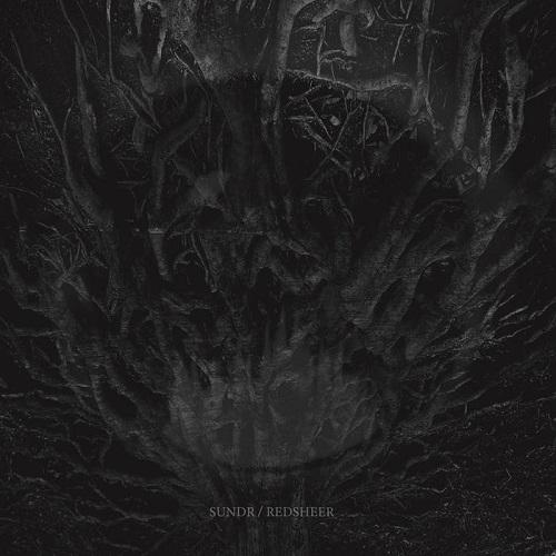 SUNDR / REDSHEER / SPLIT (LP)