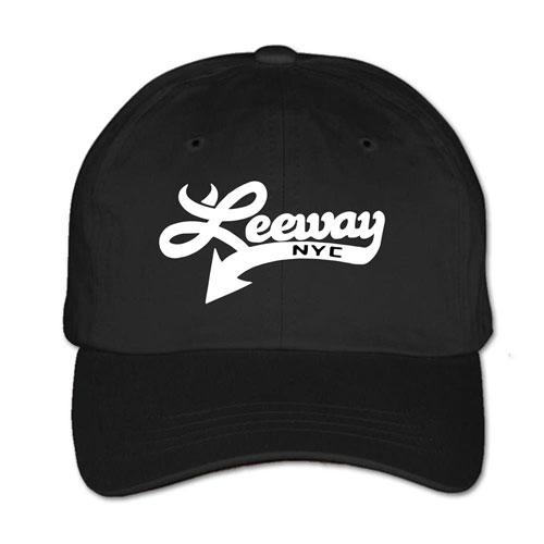 LEEWAY (US) / CAP