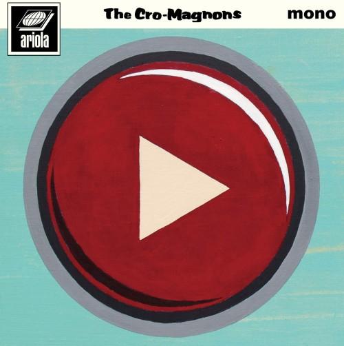 THE CRO-MAGNONS / ザ・クロマニヨンズ / クレーンゲーム