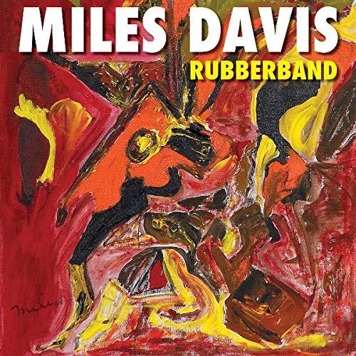 MILES DAVIS / マイルス・デイビス / Rubberband(2LP/180g)