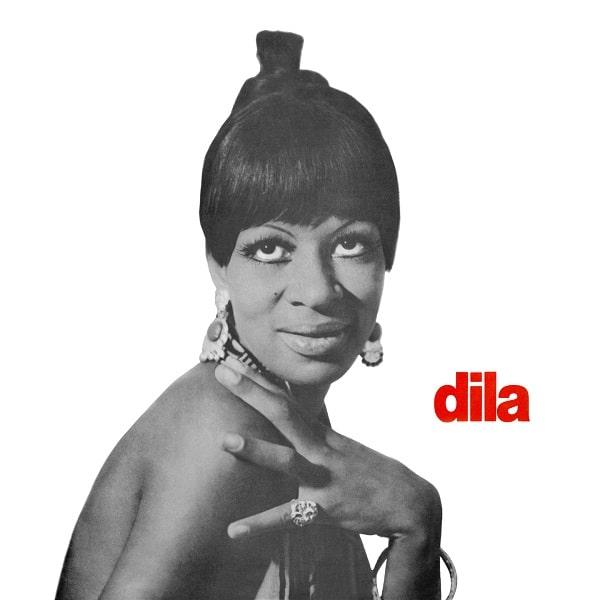 DILA (BRAZIL) / ヂラ / DILA
