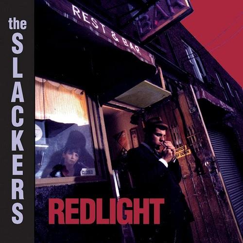 SLACKERS / スラッカーズ / REDLIGHT (LP/CYAN & OXBLOOD VINYL)