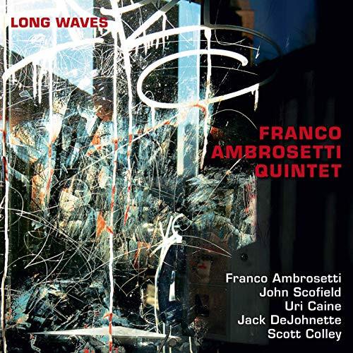 FRANCO AMBROSETTI / フランコ・アンブロゼッティ / Long Waves