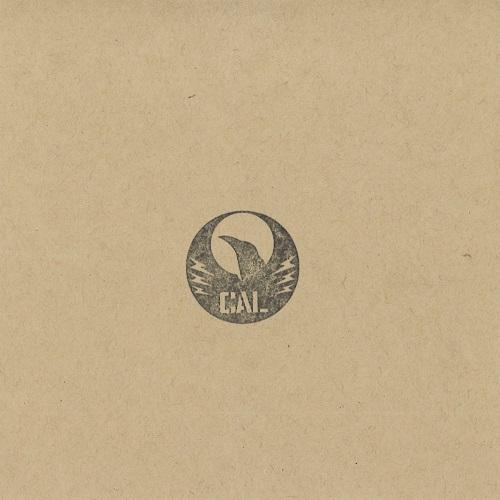 CAL (JPN/PUNK) / 1st Demo