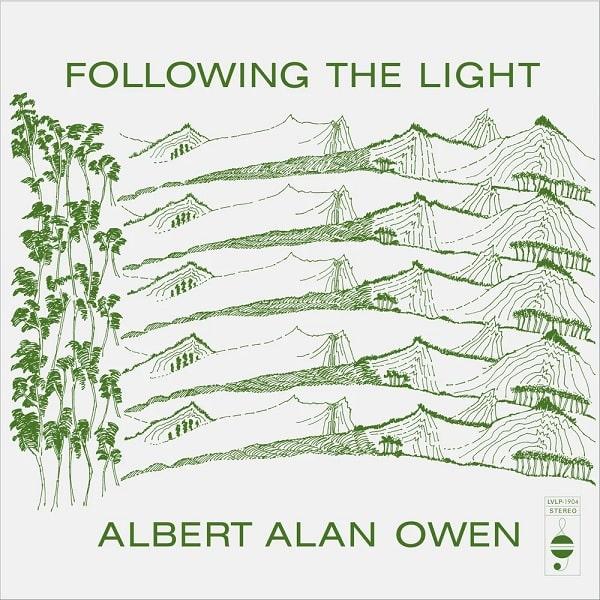 ALBERT ALAN OWEN / アルバート・アラン・オーウェン / FOLLOWING THE LIGHT