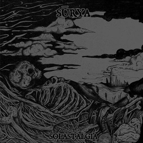SURYA / スーリヤ / SOLASTALGIA