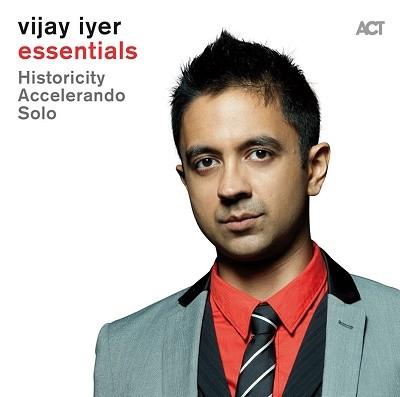 VIJAY IYER / ヴィジェイ・アイアー / Essentials(3CD)