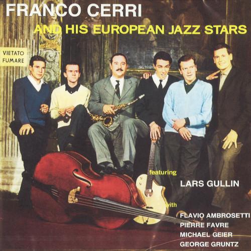 FRANCO CERRI / フランコ・チェリ / アンド・ヒズ・ヨーロピアン・スターズ