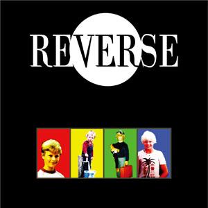 REVERSE / Bloody Mary & Grant Hart