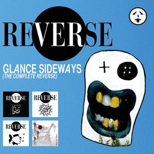 REVERSE / Glance Sideways (リイシュー盤)