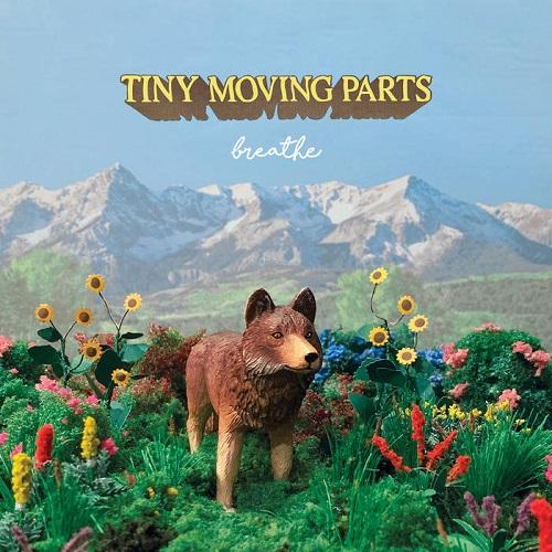 TINY MOVING PARTS / タイニー・ムービング・パーツ / BREATHE (LP)