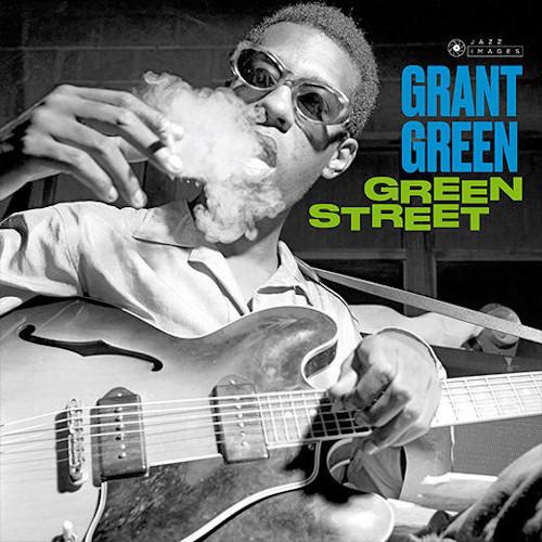 グリーン グラント