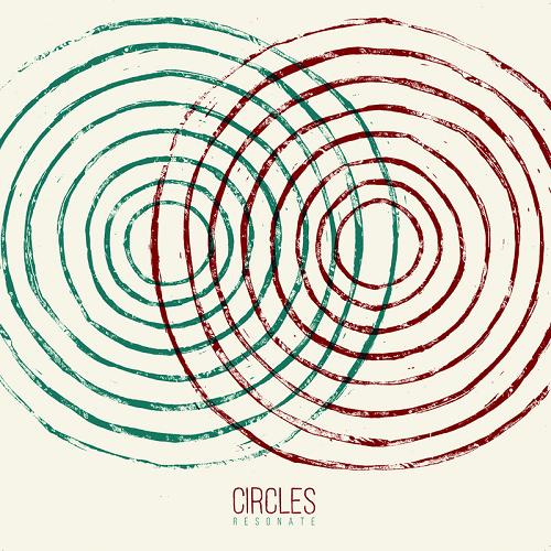 "CIRCLES (PUNK/FRANCE) / RESONANTE (7"")"