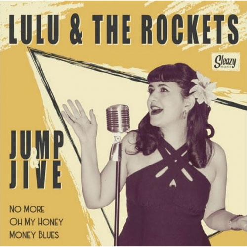 LULU & THE ROCKETS / JUMP & JIVE