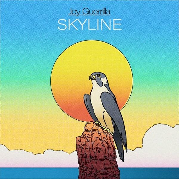 JOY GUERRILLA / ジョイ・ゲリラ / SKYLINE
