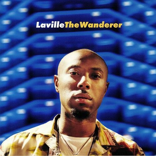 LAVILLE  / THE WANDERER (LP)
