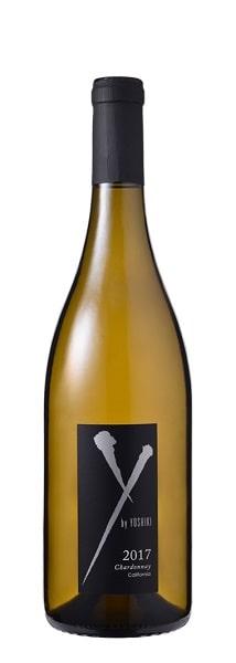 """YOSHIKI / Chardonnay """"Encore"""" California / 2017 ワイ・バイ・ヨシキ - シャルドネ """"アンコール"""" カリフォルニア <白ワイン>"""