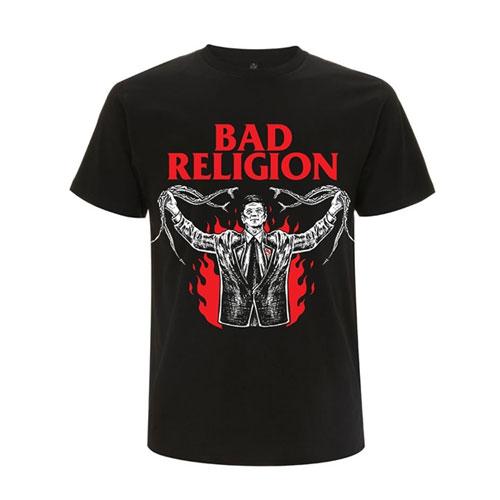 BAD RELIGION / バッドレリジョン / M/SNAKE PREACHER
