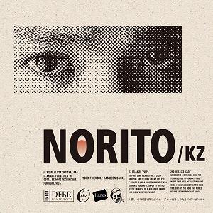 KZ (梅田サイファー) / NORITO