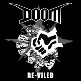DOOM (PUNK) / ドゥーム / RE-VILED