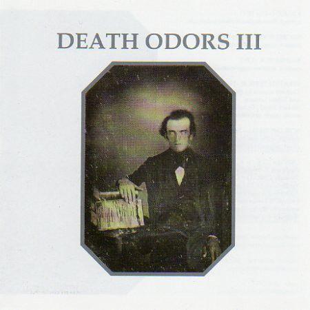 V.A. (NOISE / AVANT-GARDE) / DEATH ODORS III