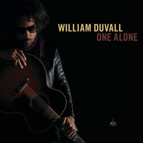 WILLIAM DUVALL / ウィリアム・デュヴァール / ONE ALONE