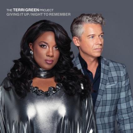 TERRI GREEN PROJECT/ギヴィン・イット・アップ / ナイト・トゥリメンバー