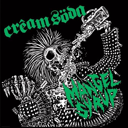 CREAM SODA / Mangel Syrup